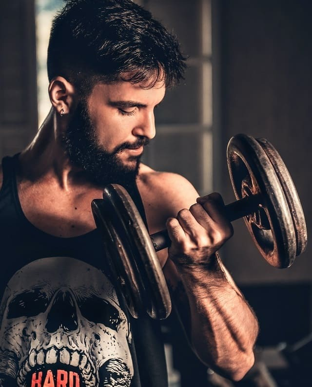workout for biceps