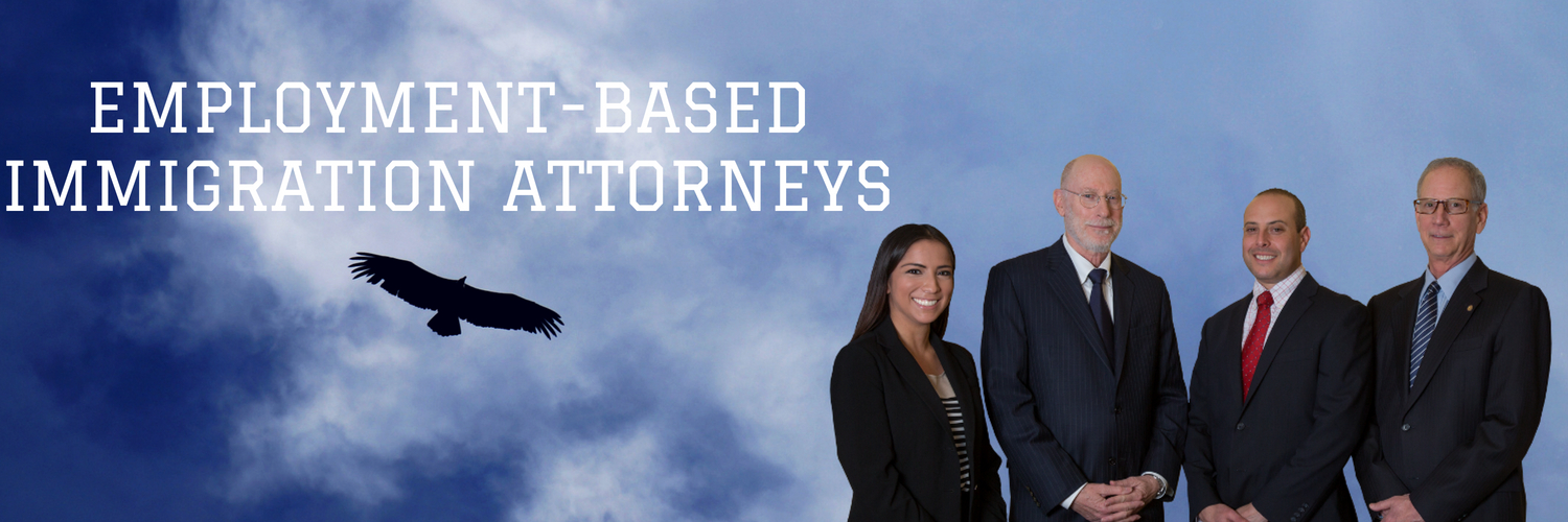 Employment-Based Immigration Attorneys