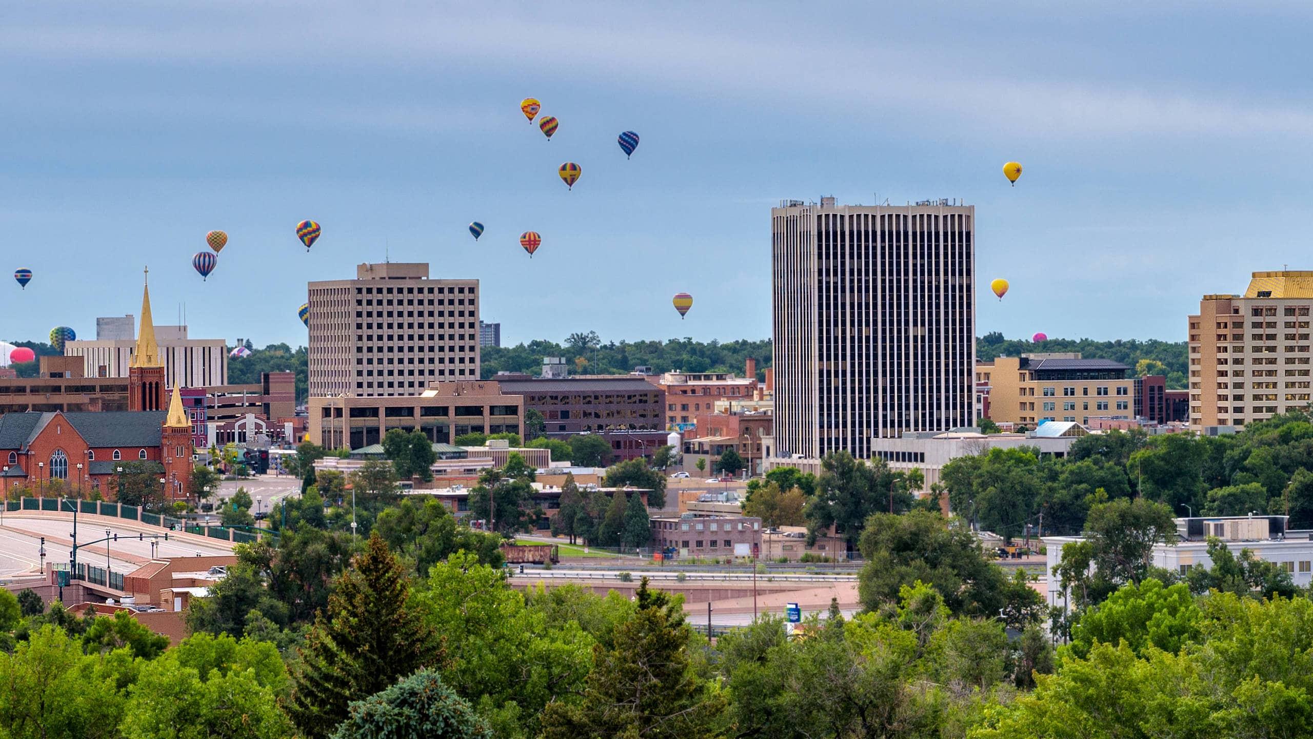 RISE Behavioral Health of Colorado Springs