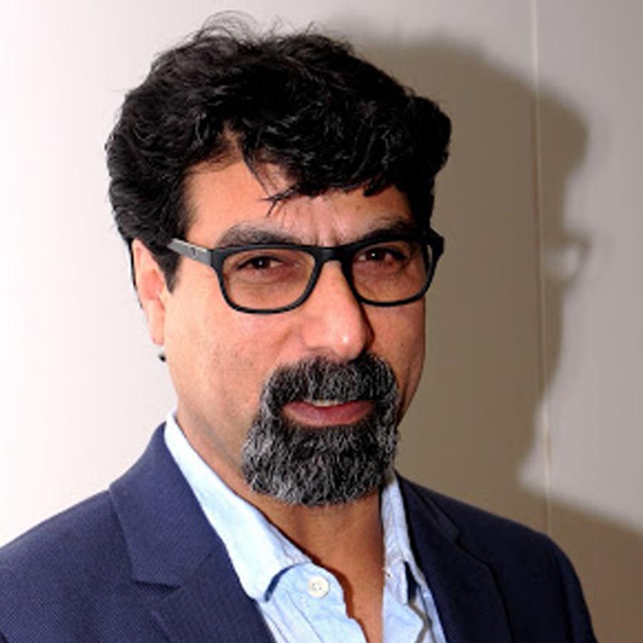 Ali Mardan Waissi Tribuild Employee