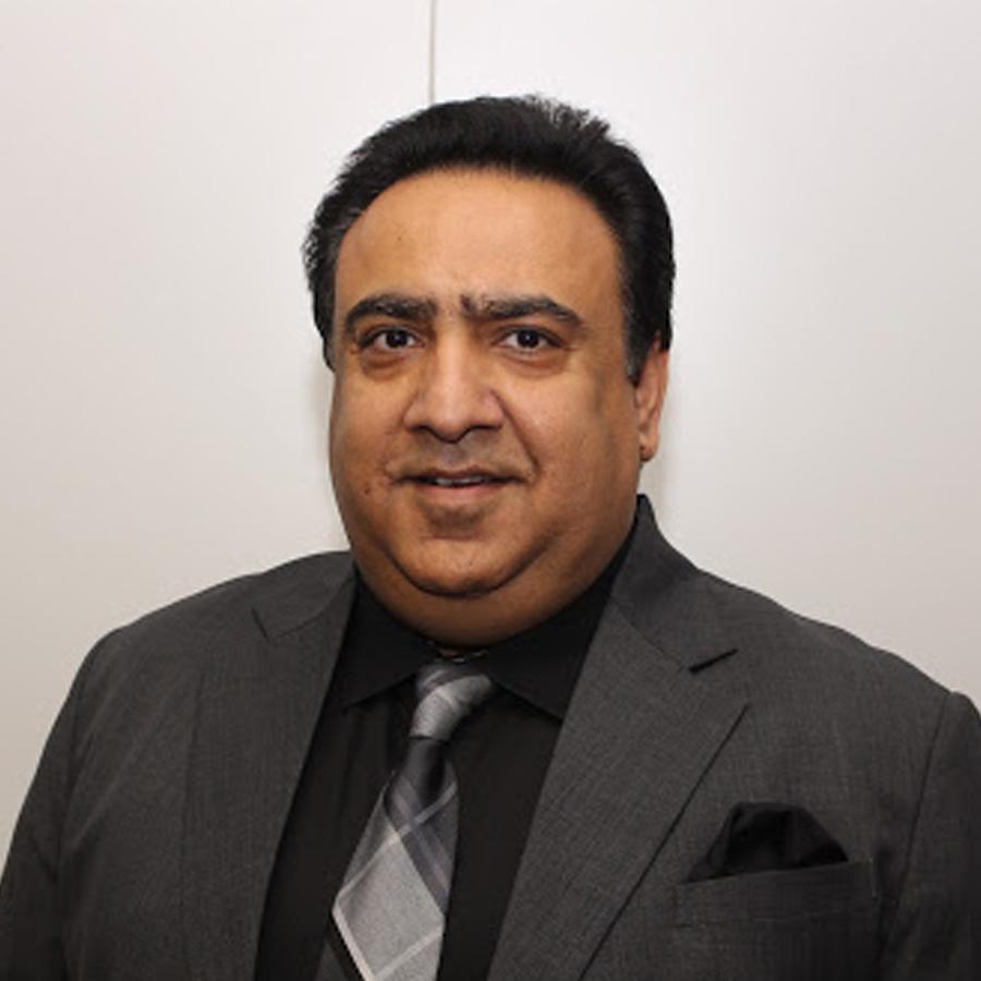 Puneet Sethi Tribuild Employee
