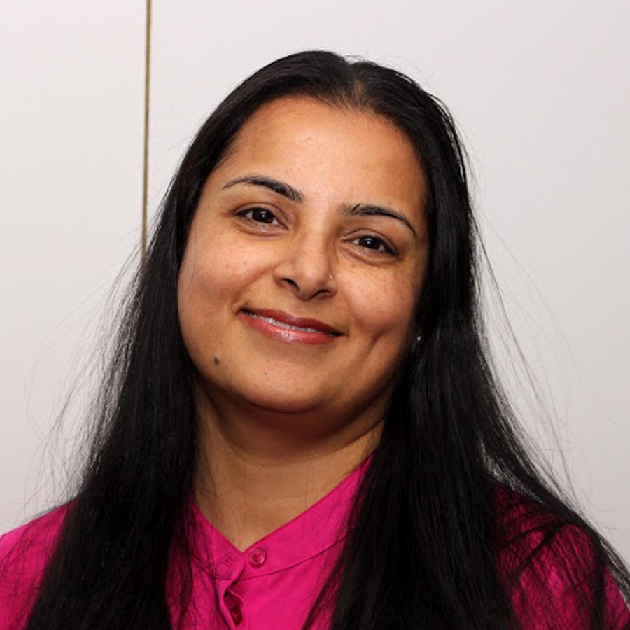 Tina Sethi Tribuild Employee