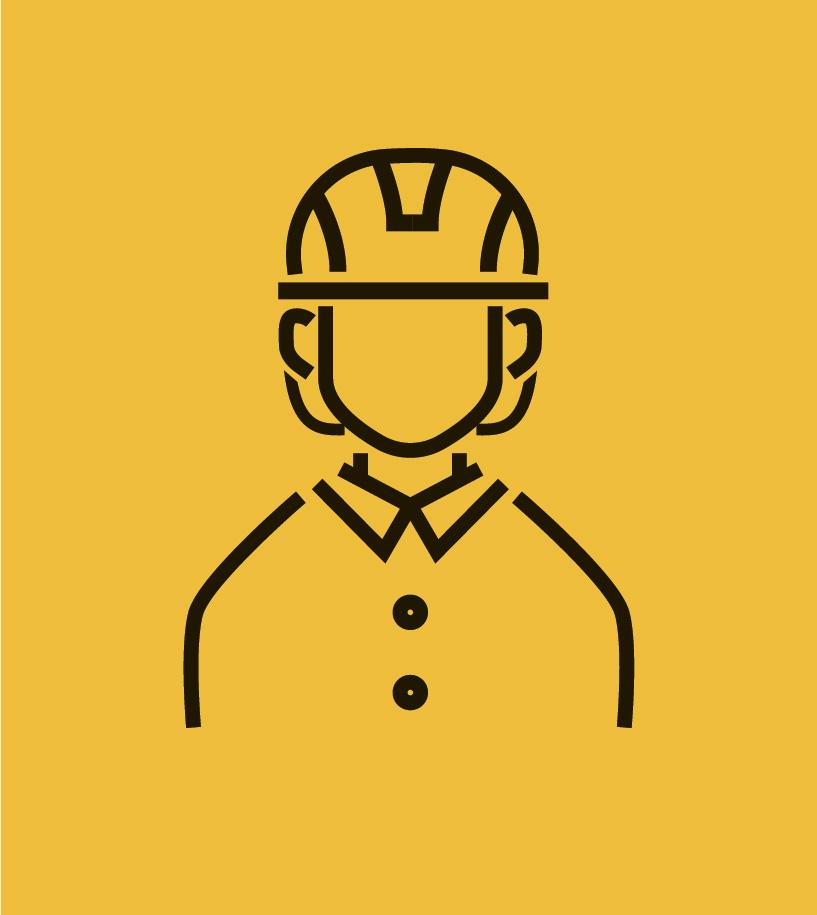 Tribuild Employee Headshots
