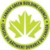 Canada Green Building Council Logo