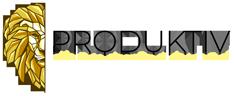 Produktiv Black Logo