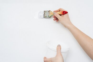 House Touch-up