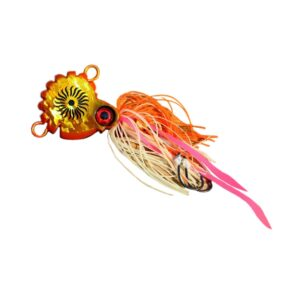 best slow pitch jigs for snapper