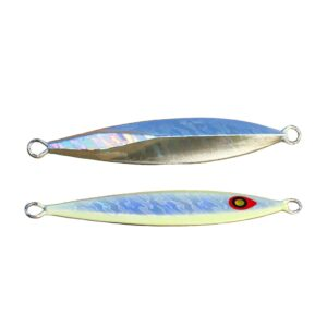 Best slow pitch jigs for tuna