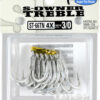 Best hooks for tuna poppers