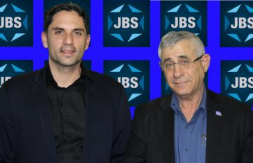 L'Chayim Amit Deri and Mordechai Kedar