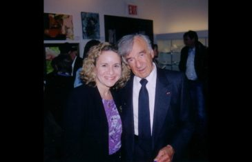 Stories and Songs of Elie Wiesel with Deborah Katchko-Gray