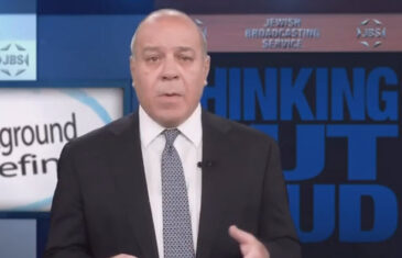 Thinking Out Loud: Palestinian Diplomacy