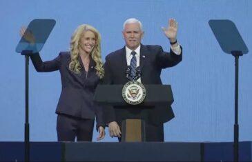 AIPAC 2020: Pence, Biden, Bloomberg