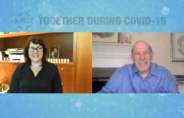 Together During COVID: Alicia Kaylie Yacoby