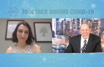 Together During Covid: Sydney Weiser
