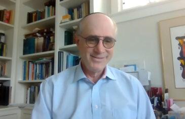 Together During COVID-19: Rabbi Stuart Weinblatt