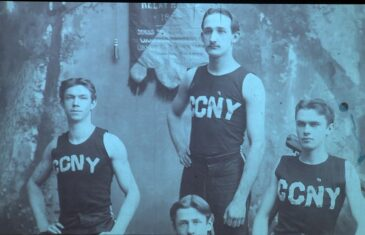 City College: Jewish Harvard