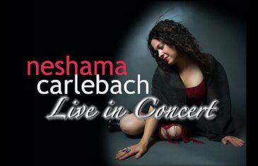 Neshama Carlebach