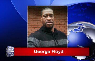 In The News: George Floyd's Murder