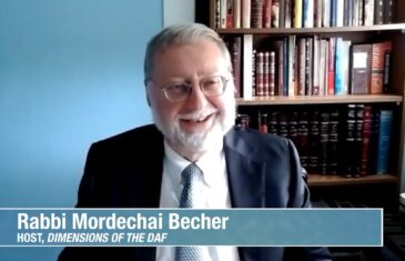 Together During COVID-19: Mordechai Becher