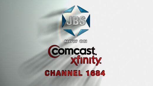 JBS on Comcast
