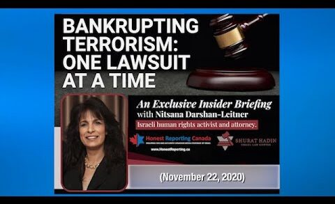 Fighting Terrorism With Law