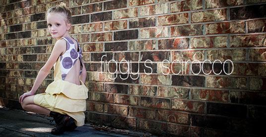 Figgy's Scirocco Dress