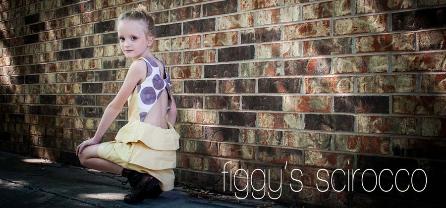 Figgy's Scirocco