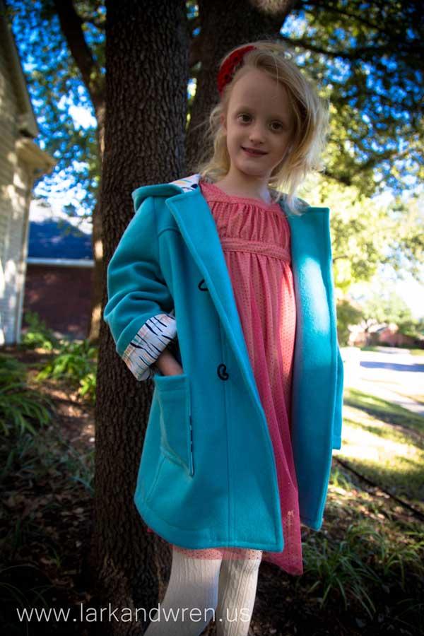 School Days Jacket