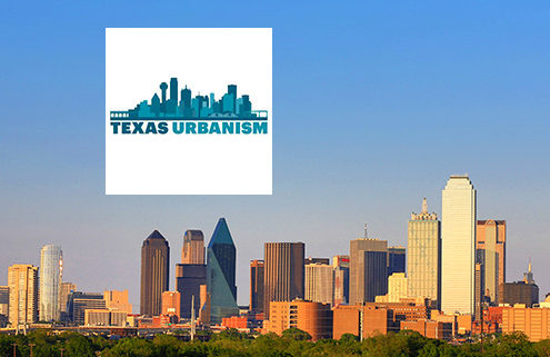 Texas Urbanism