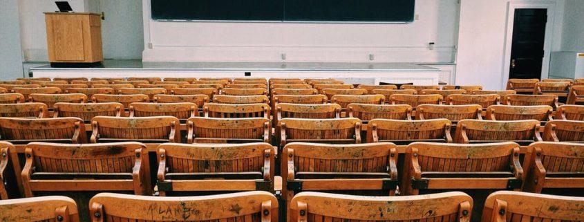 Schooling for Planning & Design