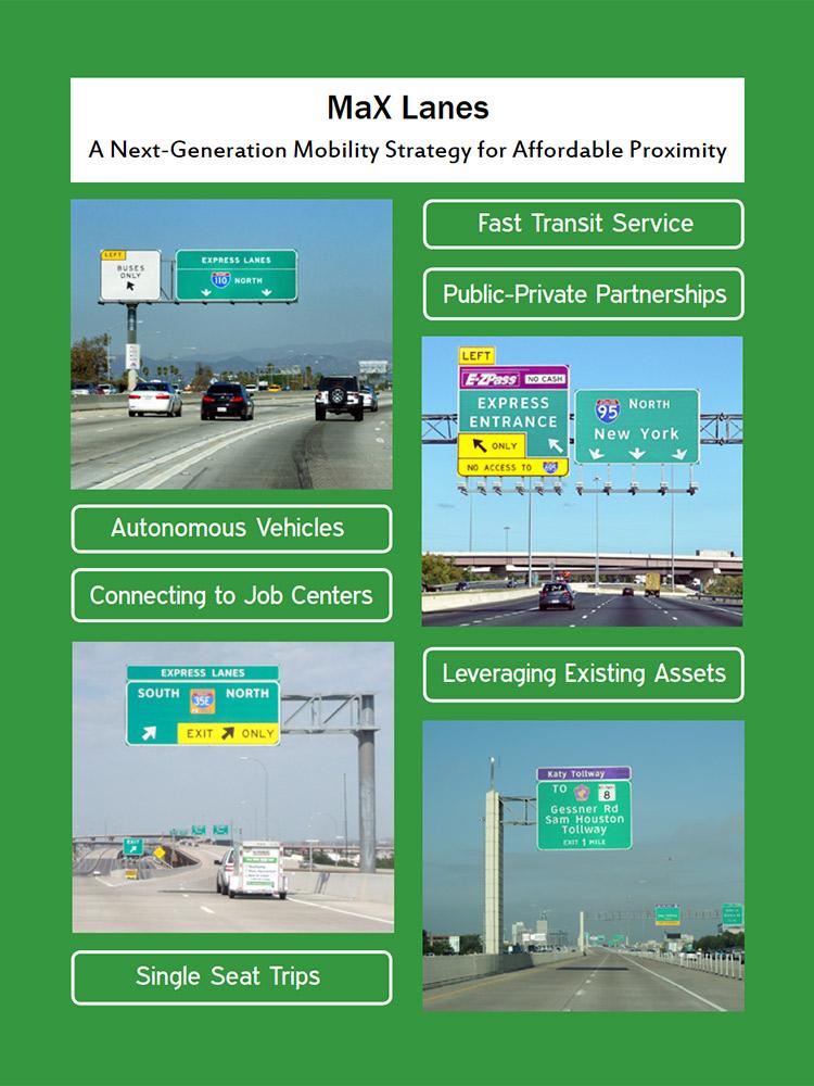 MaX Lanes: Affordable Proximity Report