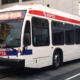 SEPTA Transit Bus