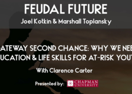 Why We Need Education & Life Skills for At-Risk Youth
