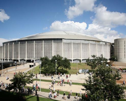 The Astrodome Conservancy starts campaign to repurpose the Astrodome