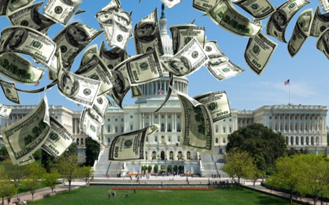 Surprise, Surprise!  It's Time To Go Through The Debt Limit Raising Hassle Again