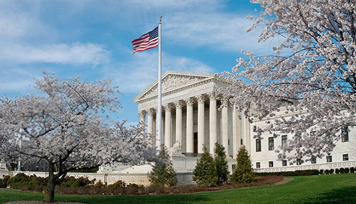 U.S. Supreme Court Finds In Favor Of Arizona, Ballot Harvesting Law Constitutional