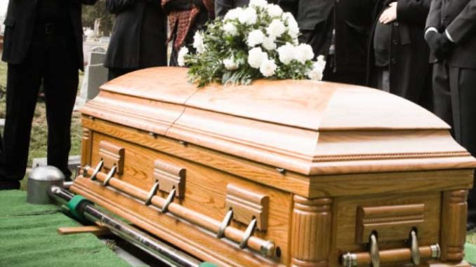 Police Chief: We Will No Longer Honor Officers Who Die Off-Duty With Formal Funerals