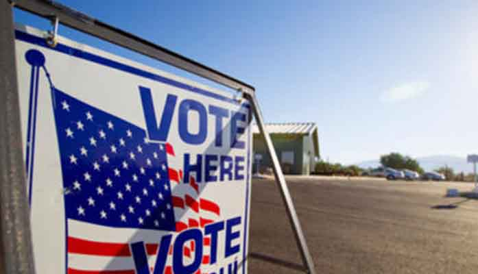 Political Endorsements Begin To Roll In Nearly A Year Before Primaries