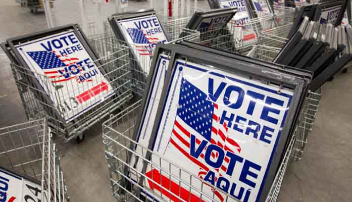 Bills Would Change Recounts Thresholds And When Voters Are Dropped From Early Ballot List