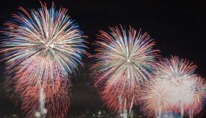 Public Urged To Avoid Using Fireworks With 4th Of July Around The Corner