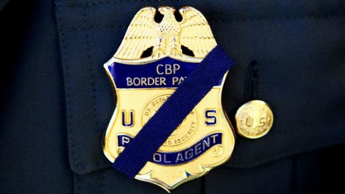 Tucson Sector Border Patrol Agent Killed In Head-On Collision