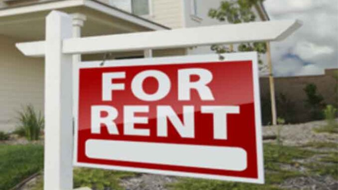 Renters, Landlords Warned About Rental Scams