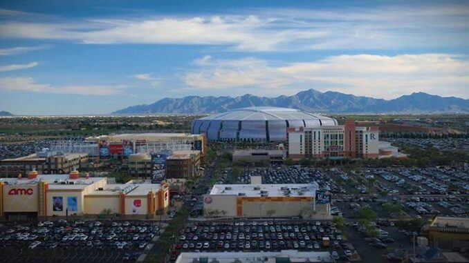 Glendale To Not Renew Arizona Coyotes Agreement
