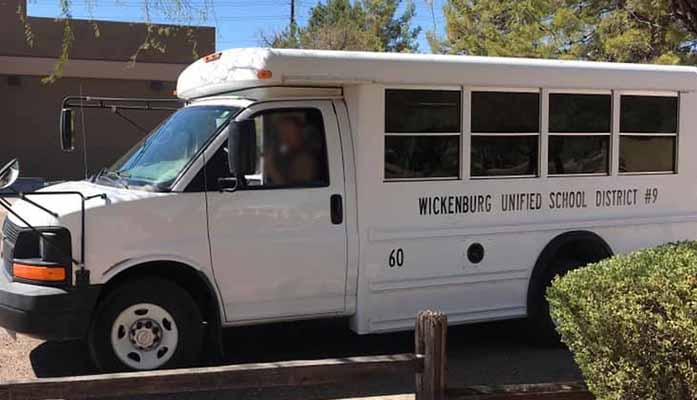 Wickenburg Unified School District Director Of Operations Indicted On Four Felony Charges