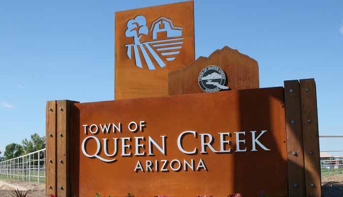 Queen Creek Developer Cannot Build Apartment Complex On Its Land