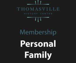 Thomasville-History-Center-membership-personal-family