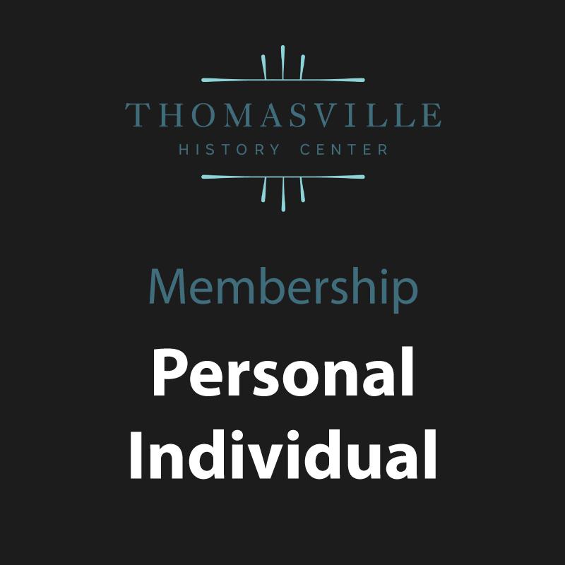 Thomasville-History-Center-membership-personal-individual