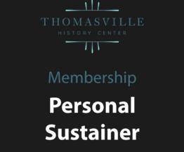 Thomasville-History-Center-membership-personal-sustainer