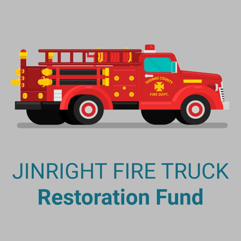 JINRIGHTfiretruck-fund
